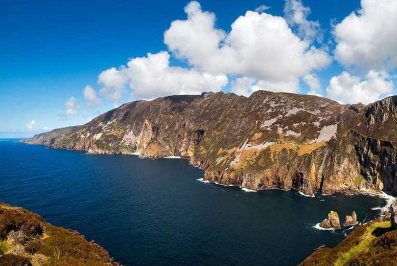 Donegal-Coast