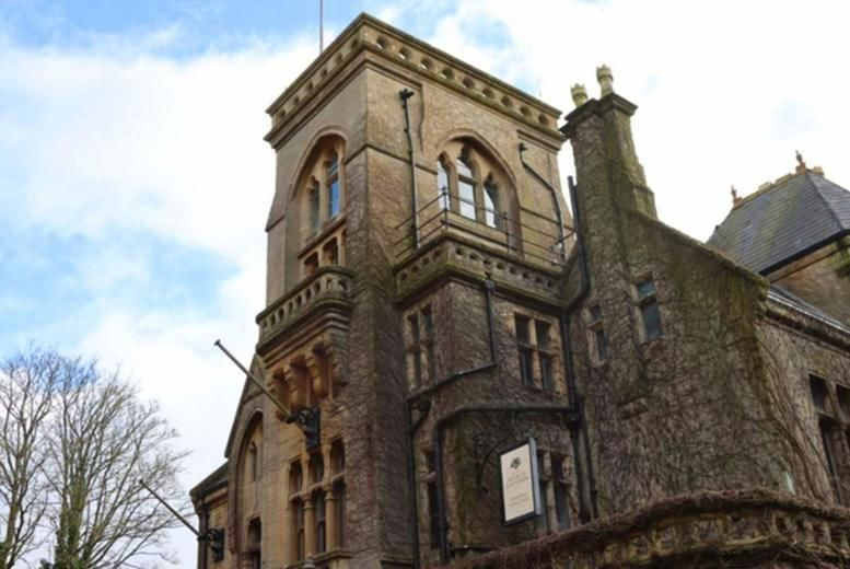 Rudloe Arms Hotel, Wiltshire - Exterior