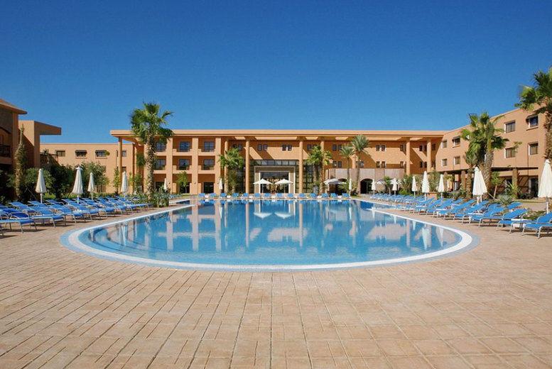 LABRANDA Targa Club Aqua Parc - Pool