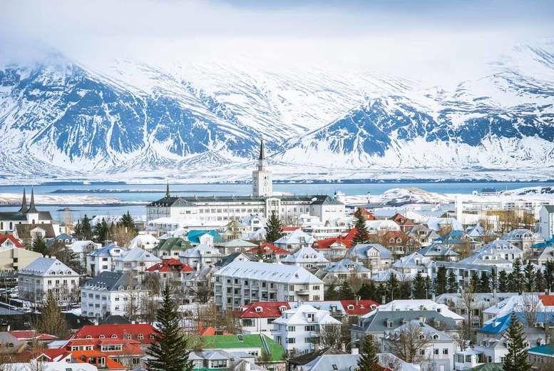 Reykjavik-City