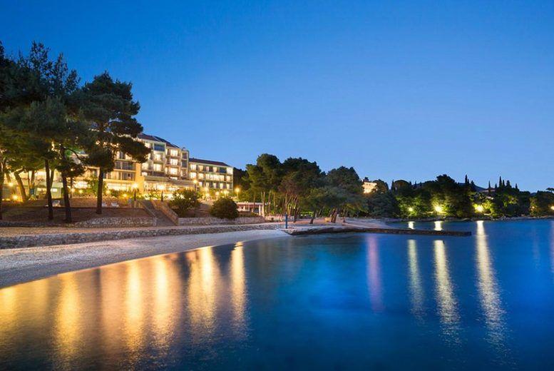 Aminess Grand Azur Hotel - Sea View