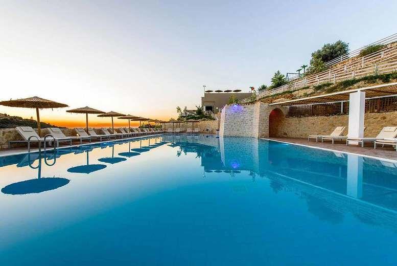 Rimondi Grand Resort Hotel & Spa-Pool