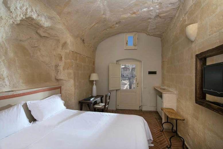 Locanda di San Martino - Hotel e Thermae-room