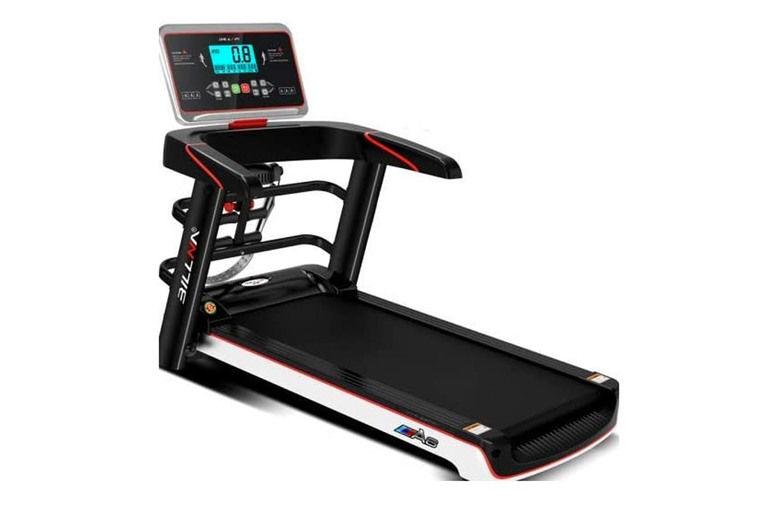 Billna-A6-Pro-Runner-Foldable-Treadmill-1
