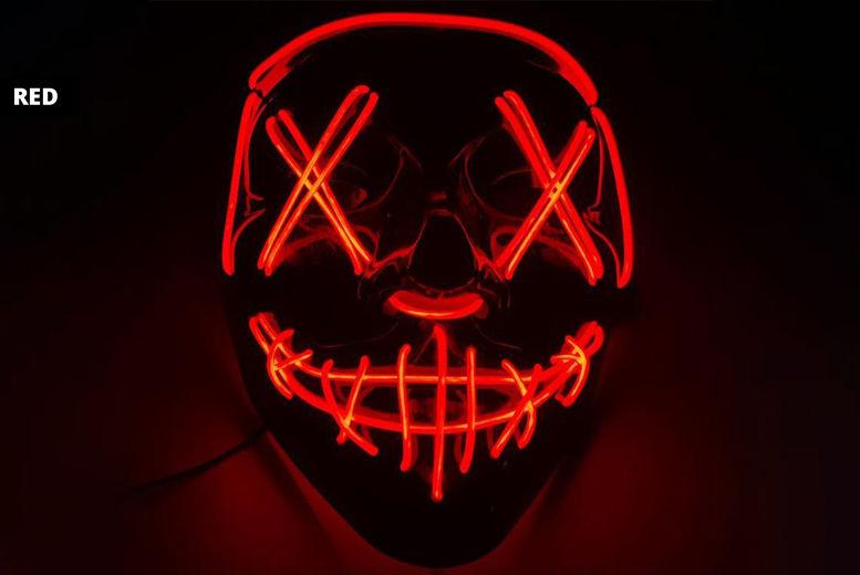 Halloween-LED-illuminous-Mask-12