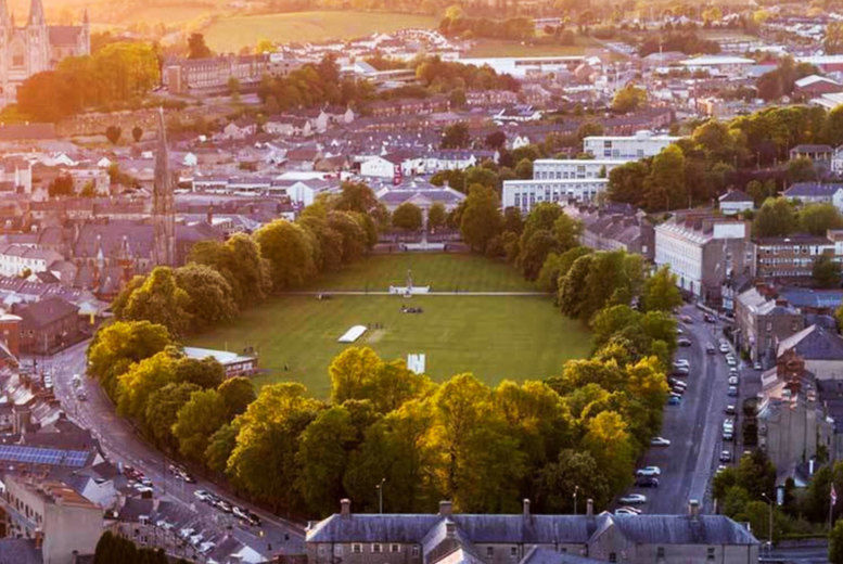 Armagh Stock Image