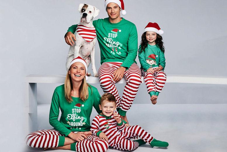SEASONAL---Stop-Elfing-Around-Family-Pajamas-1