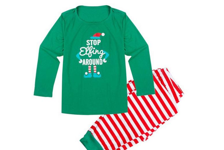 SEASONAL---Stop-Elfing-Around-Family-Pajamas-2