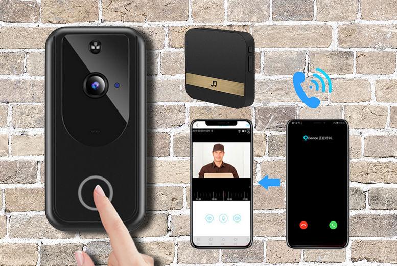 Smart-Home-Surveillance-1080p-HD-Wireless-Doorbell-1