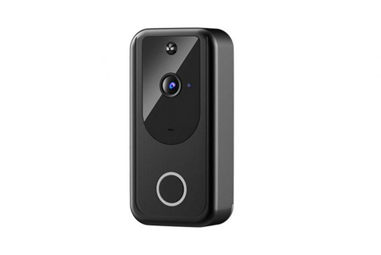 Smart-Home-Surveillance-1080p-HD-Wireless-Doorbell-2