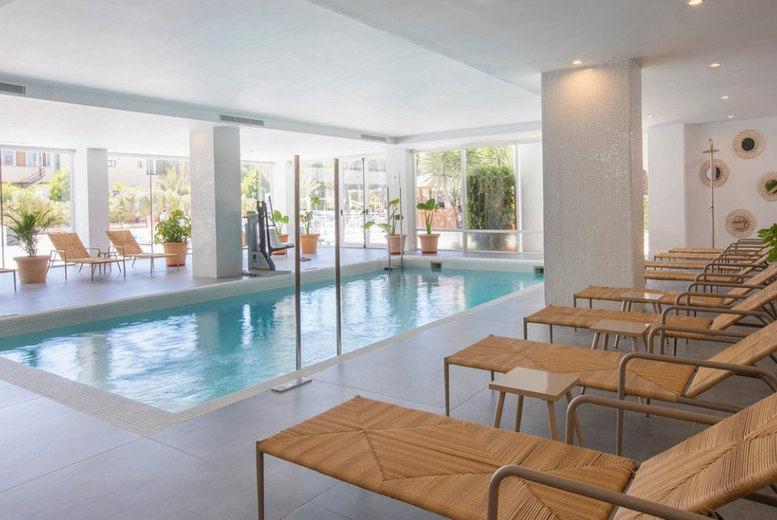 HM Martinique - Indoor Pool