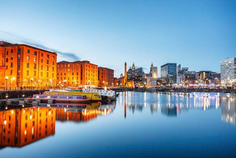 Liverpool-river