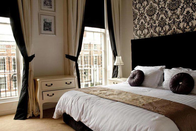 Georgian Town House Hotel - Guest Room 3