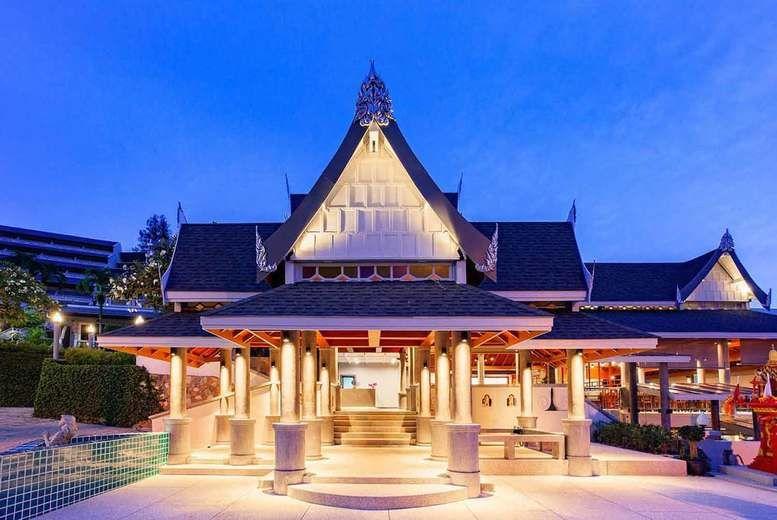 Orchidacea Resort-Exterior