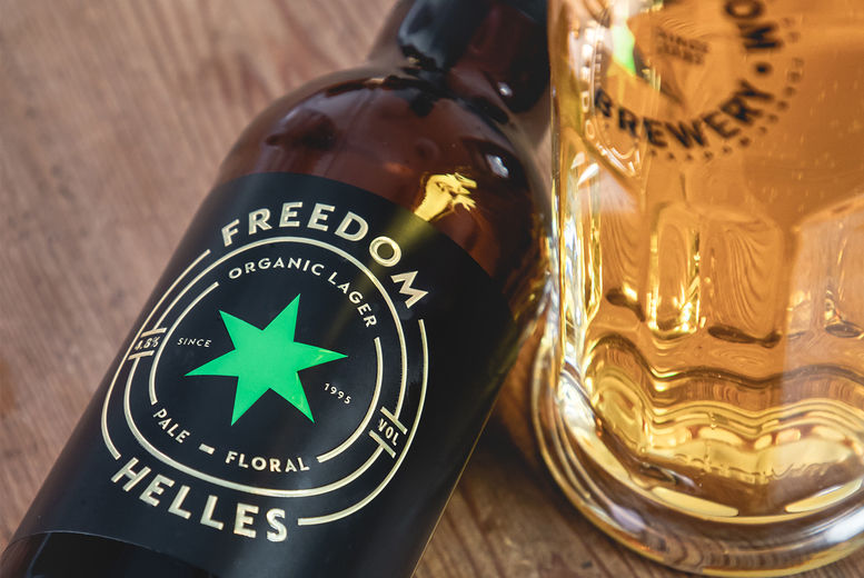 Freedom Brewery Christmas Beer Case Deal1