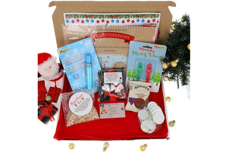 Christmas Eve Activity Box Deal