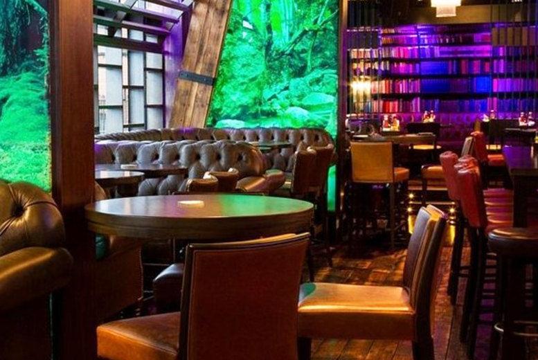 Limerick City Hotel-Bar