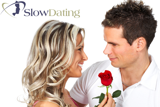 slow speed dating