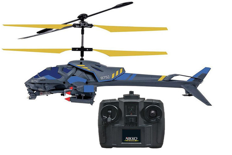 Transformers Infrared Rc Helicopter Shop Wowcher