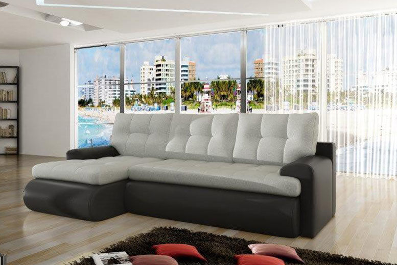 Storage Sofa Bed 2 Colours Home Deals In Hull And East Riding