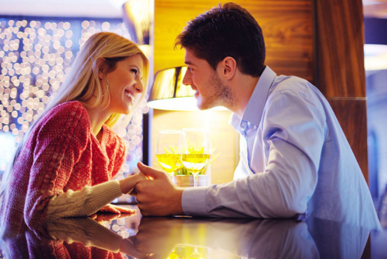 London dating events