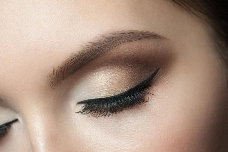 Eyelash Extension Course London Wowcher