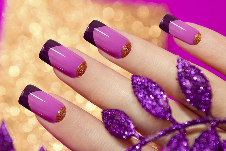 Accredited Gel Manicure Nail Art Course London Wowcher