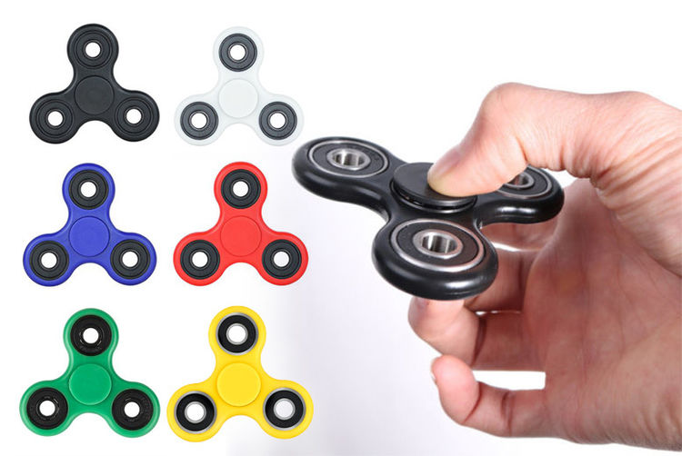 TLD Fidget Cube And Spinner2