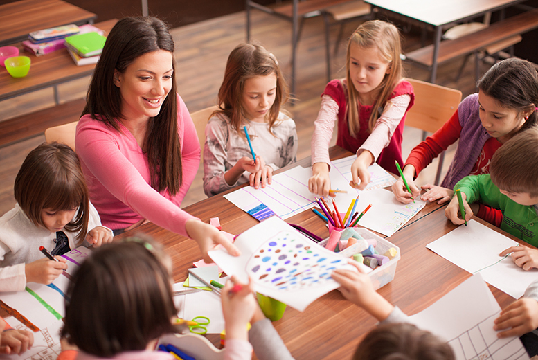 level 3 teaching assistant course online or classroom