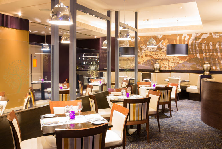 2 Course Dinner Wine Amp Casino Vouchers For 2 Marble Arch