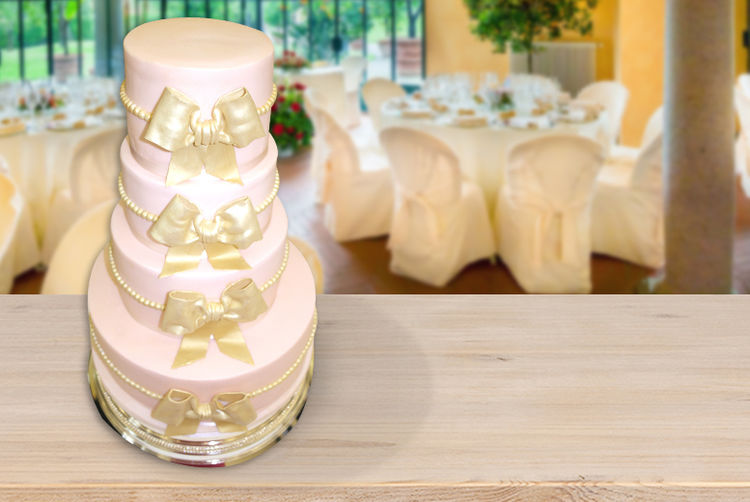 wedding cakes west london uk luxury 4 tier wedding cake west wowcher 25931