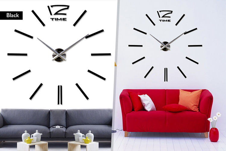 Lipstick Wall Clocks - CafePress