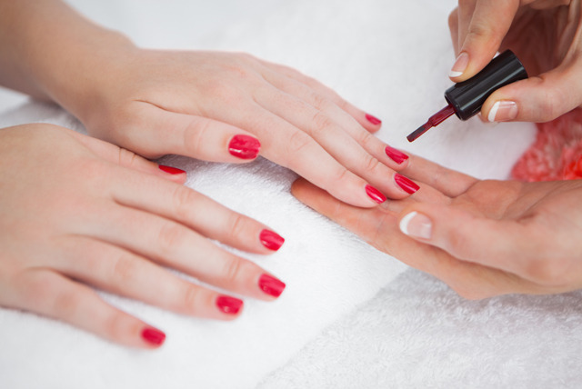 1 day nail art courses