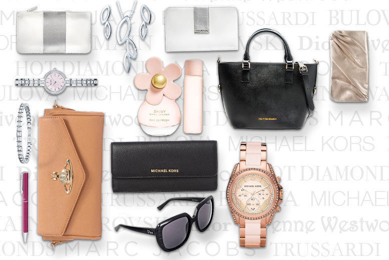 13a4812f85 £10 (from Brand Arena) for a mystery luxury accessory deal - Vivienne  Westwood