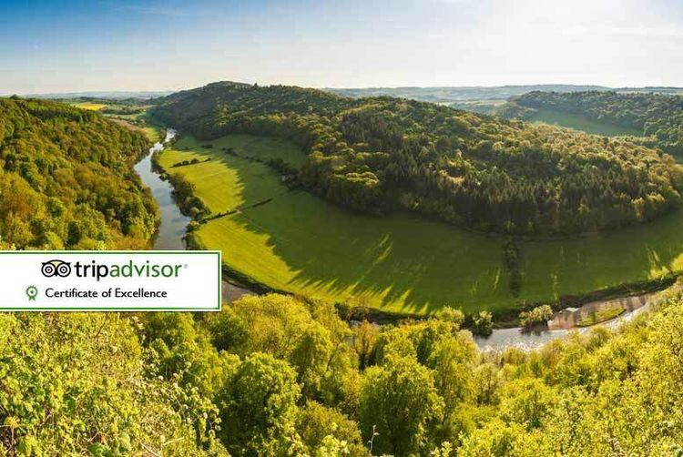 Forest Of Dean Glamping For Up To 5 Plymouth Wowcher
