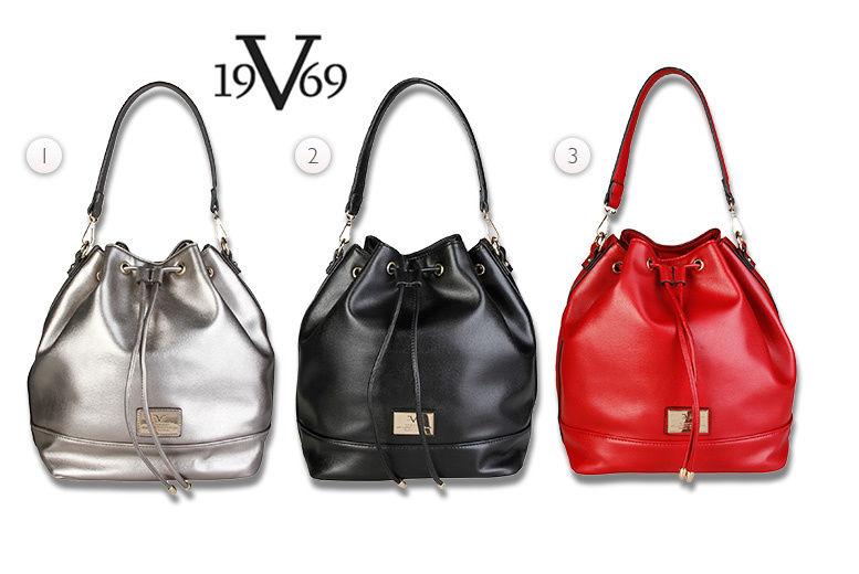 b99838b51f4 Versace 1969 Women's Handbag - 11 Styles! | Shop | Wowcher
