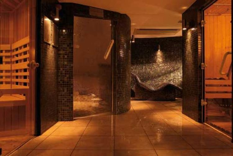 4* Elemis Spa Package & Afternoon Tea for 2 - 4 Macdonald ...