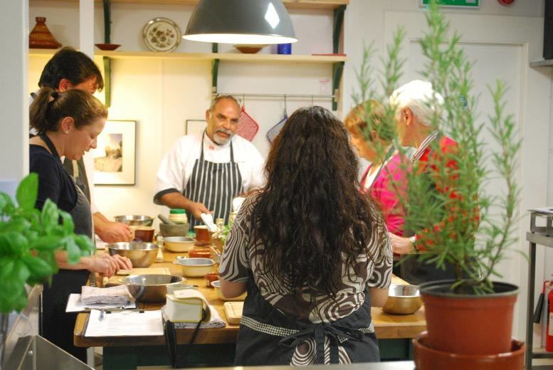 Silk Road Kitchen.2hr Silk Road Kitchen Cookery Class For 1 Or 2 Dublin