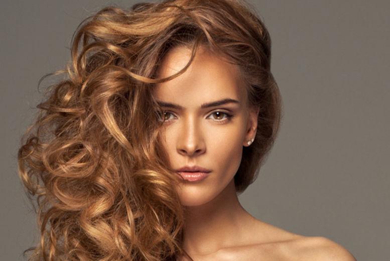 hair highlight deals liverpool