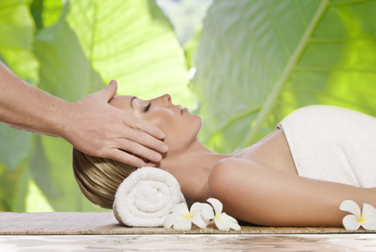 Ayurvedic Body Wrap & Massage | London | Wowcher