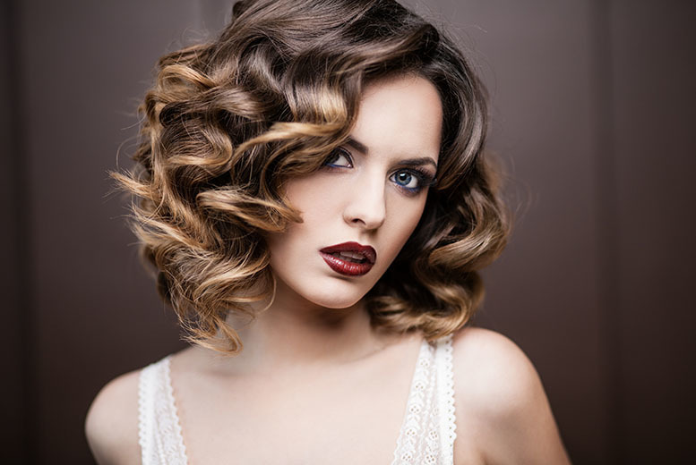 Highlights Cut Blow Dry With Senior Stylist Dirty Classic