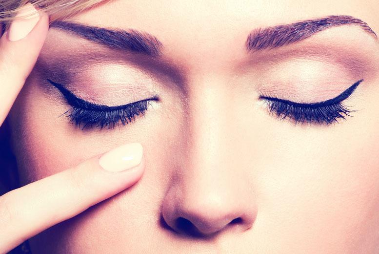 Microblading Semi Permanent Eyebrows Preston Wowcher