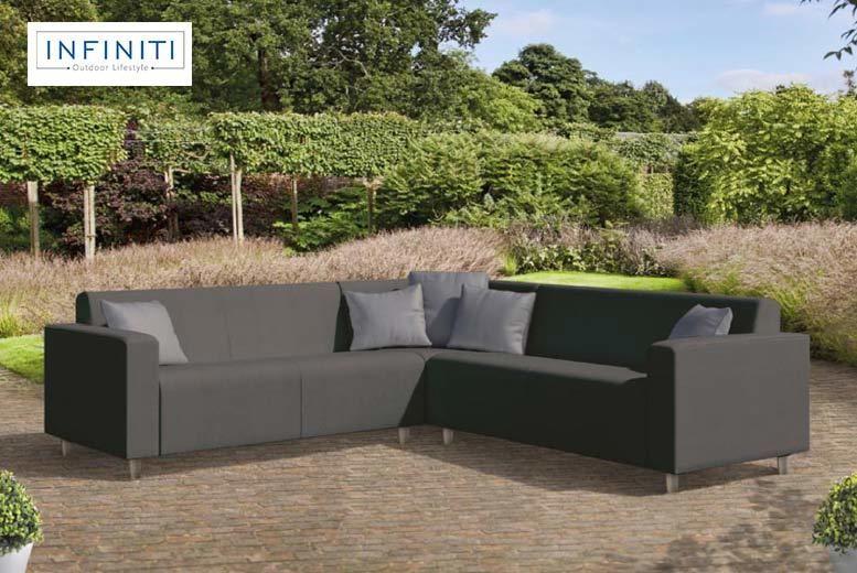 Superb Garden Corner Sofa Shop Livingsocial Inzonedesignstudio Interior Chair Design Inzonedesignstudiocom