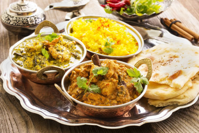 7-Course Indian Dining @ Tapas at Singh's by Mister Singh's
