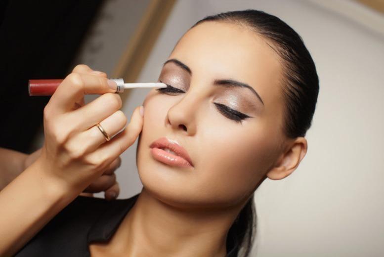 Mac Makeup Course Manchester Manchester Wowcher