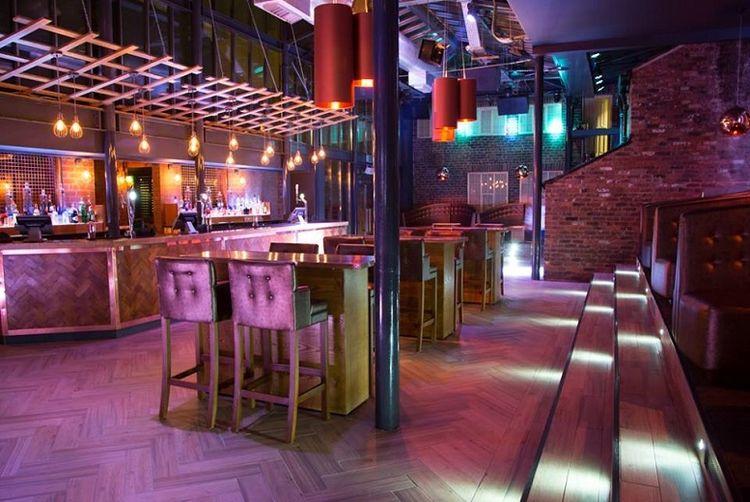 Four Nightclub Long Island