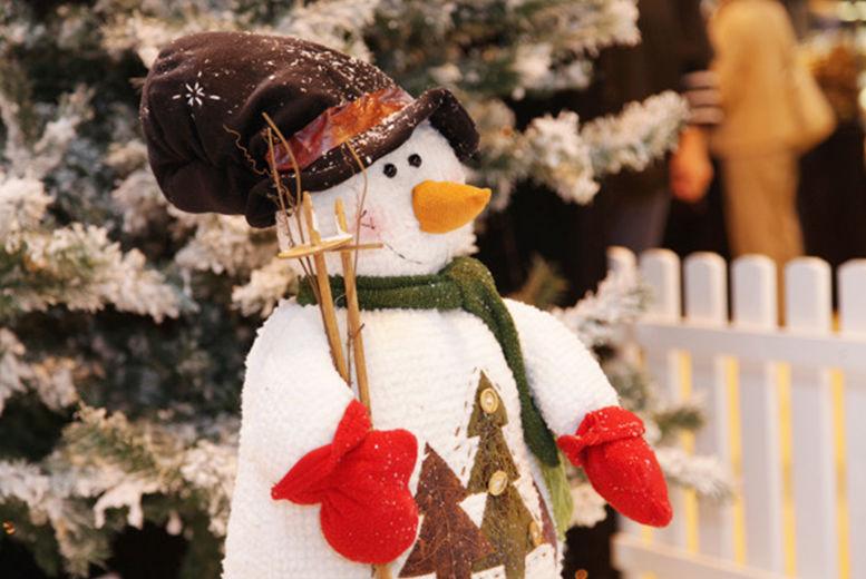 Crafts For Christmas Hobbycrafts Art Materials Shows Nec Birmingham