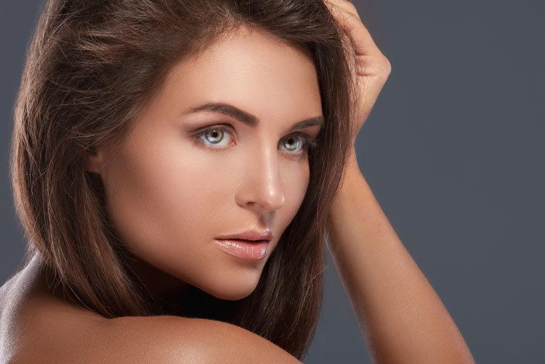Eyebrow Microblading Treatment Leeds Wowcher