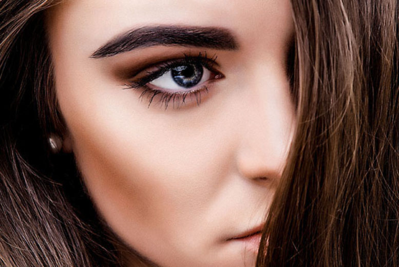 Eyebrow Microblading Cosmetic Tattoo Clinic Manchester