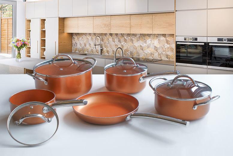 Copper Cookware Uk Bruin Blog